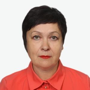 Irina Kupriyanova