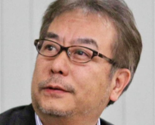 Mitsuru Suzuki