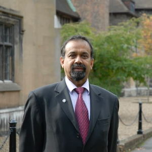 Albert Persaud