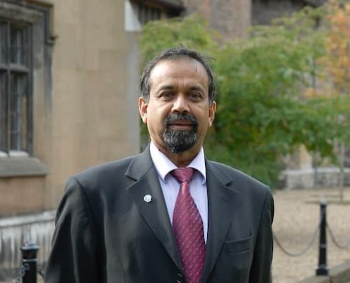 Albert Persaud