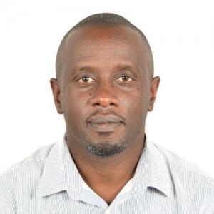 Byamah Brian Mutamba