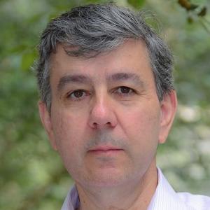Pablo J. Farías
