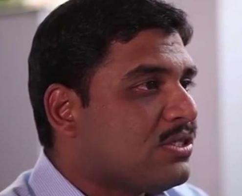 Rahul Shidhaye